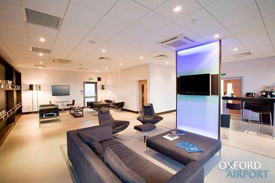 OXF VIP lounge