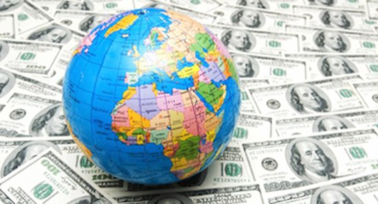global money news