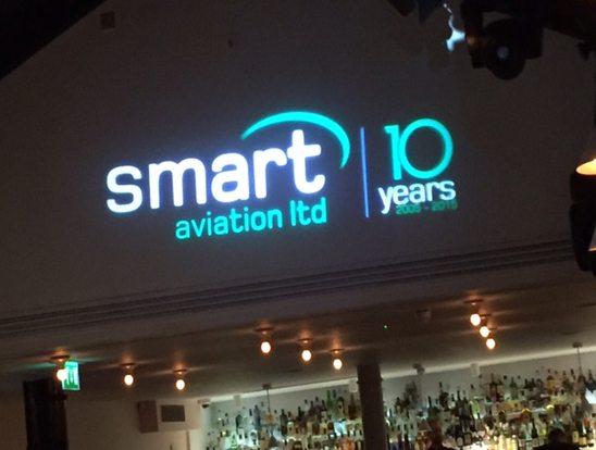 SmartLogo Bar