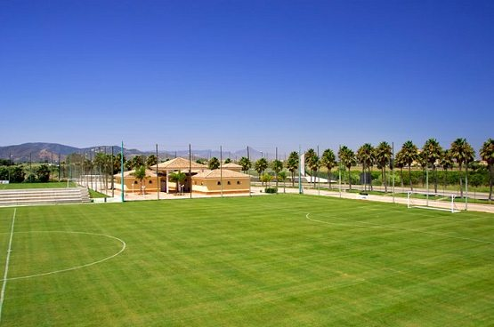Oliva Nova Professional Football Training Centre