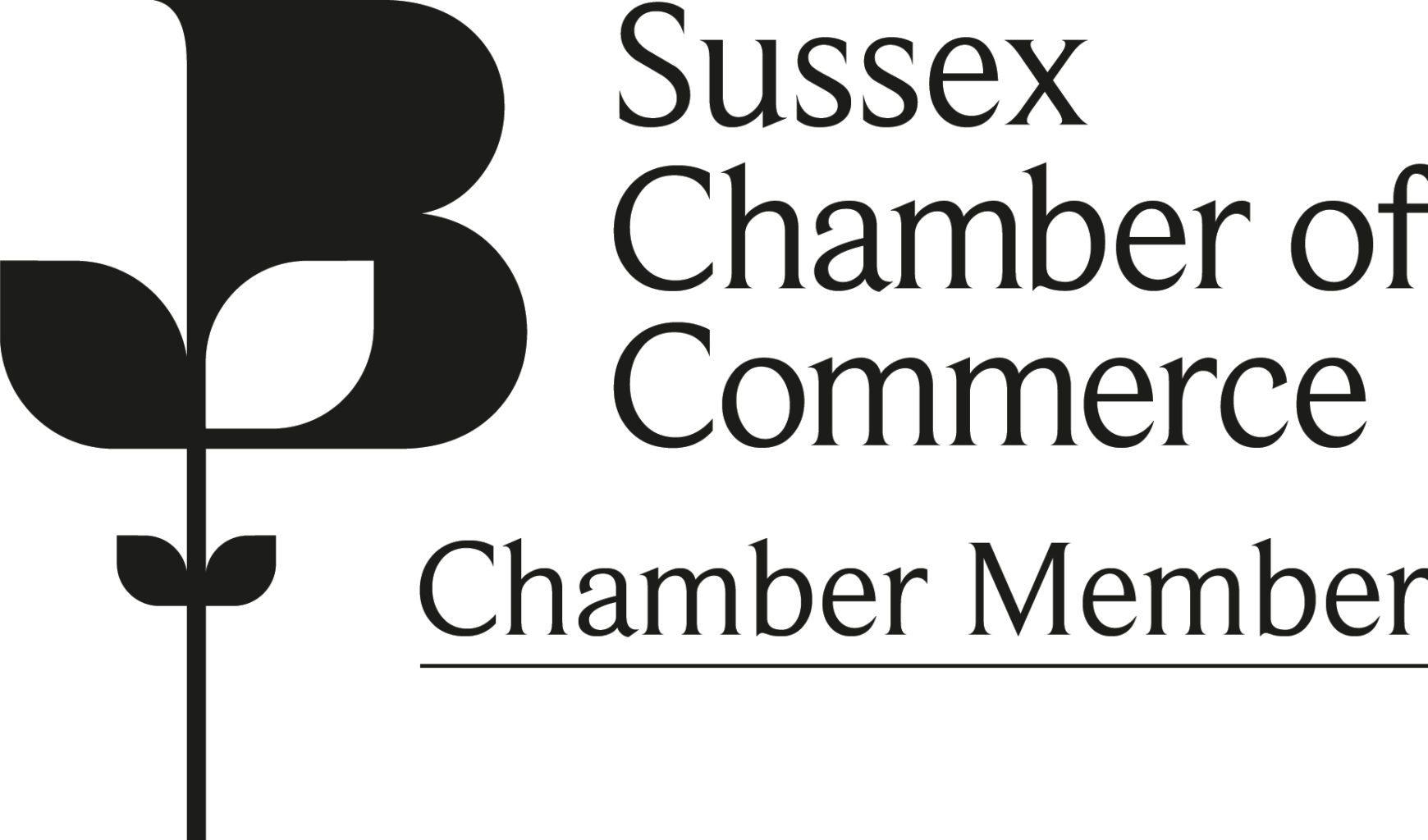 Sussex chamber member logo