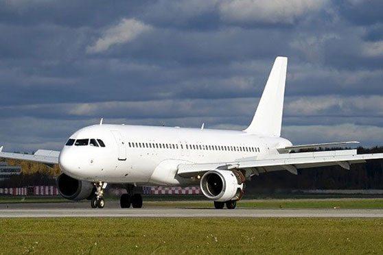 Airbus A320 700