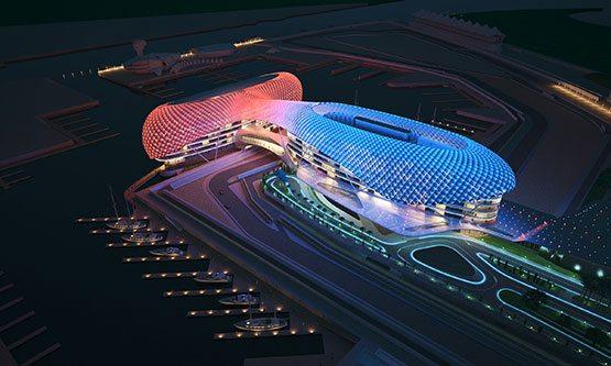 AbuDhabi Grand Prix