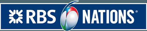 RBS 6 Nations Logo Header