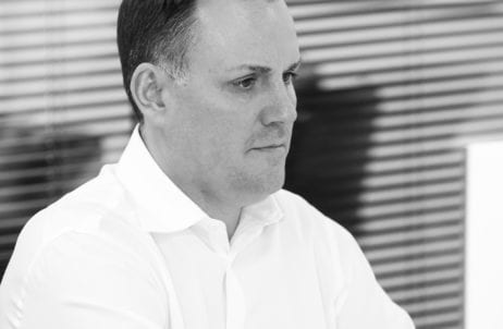 Mark Hawkins Managing Director