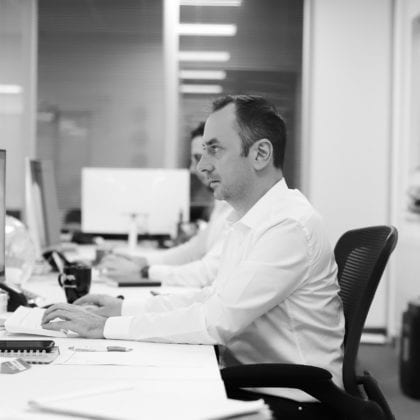 Matthew Savage - Sales Director