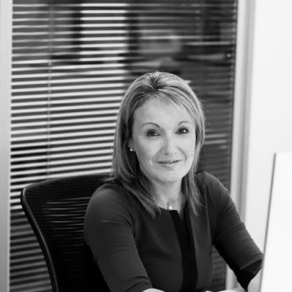 Charlotte Sobal - Office Manager