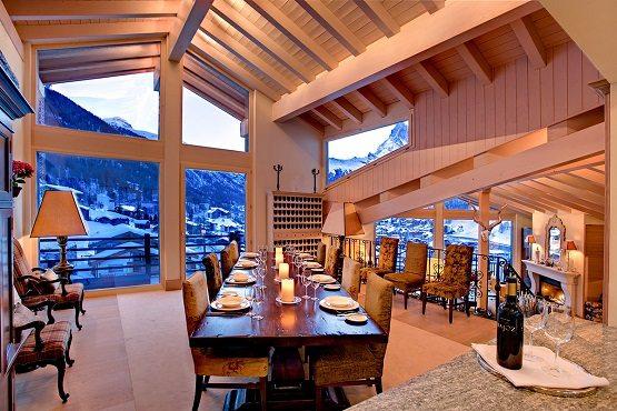swissalps chaletgrace Zermatt06
