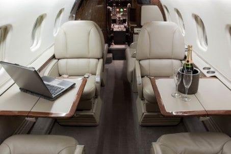 Charter a Jet