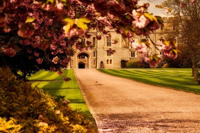 Winsor Castle