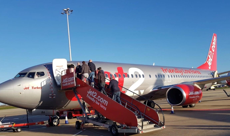 Jet 2 plane image