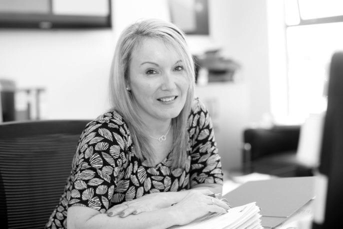Charlotte Sobol Office Manager