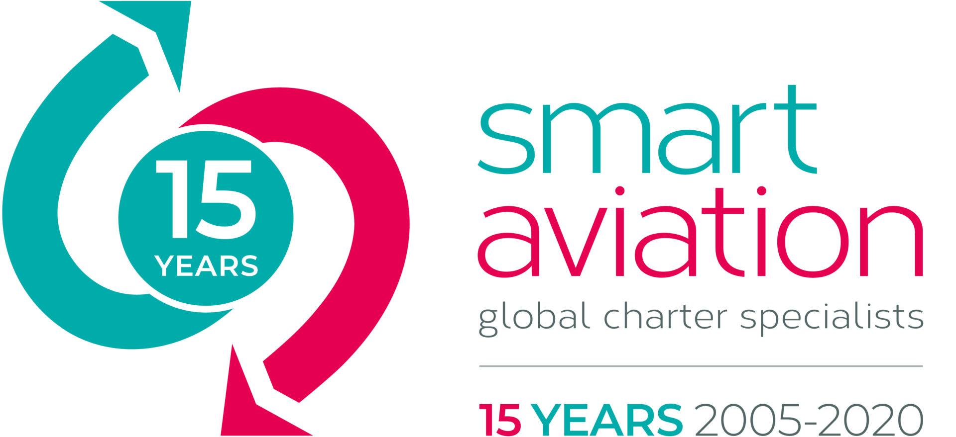 Smart Aviation 15 years